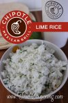 Chipotle-Lime-Rice