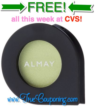 Fox Deal 8-10-14 Free Almay Shadow