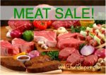 Cheap Meat: Bacon, Pork Chops, Ribs, Angus Burgers, Steaks & Chicken Wings! Plus a $5/$50 SQ! Ends Sat! (Local: Tampa Bay FL Area)
