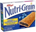 Score CHEAP Kellogg's Nutri-Grain Bars Multipak at Winn Dixie! ~Starts Today!