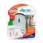 OFF! Clip on starter kit