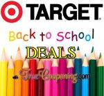 Target-back-to-school