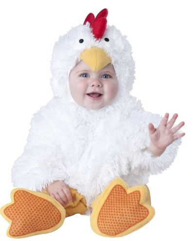(**Update: Deal Price Over) Baby Chick Costume just $7.97, Shipped FREE