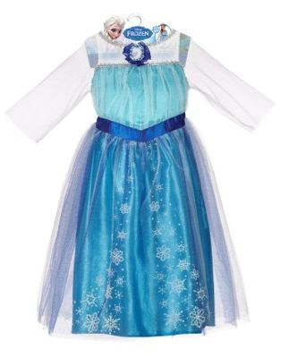 Disney Frozen Elsa Costume just $17.44, Shipped FREE