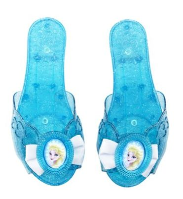 Disney Frozen Elsa Shoes just $7.99, Shipped FREE