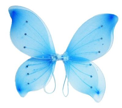 Fairy or Butterfly Costume Wings just $5.85, Shipped FREE