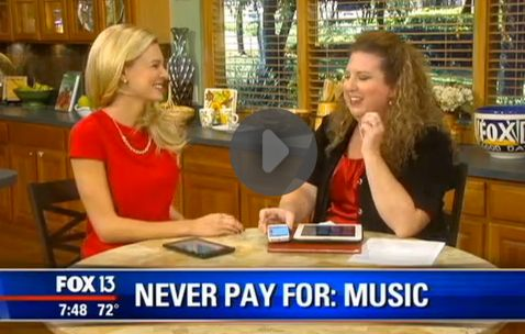 Fox 13 Savings Segment ~ Learn 5 Things You Should NEVER Pay For!