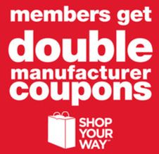 Kmart Double Coupons Promo