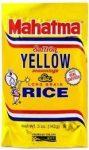Mahatama Yellow Rice