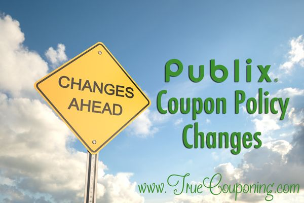 Publix-Coupon-Policy-Changes