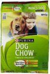 Purian Dog Chow