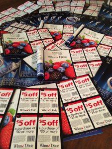Fabulous Fall GIVEAWAYS Coming Soon to TrueCouponing.com {We're Giving Away Winn Dixie $5/$30's!!}
