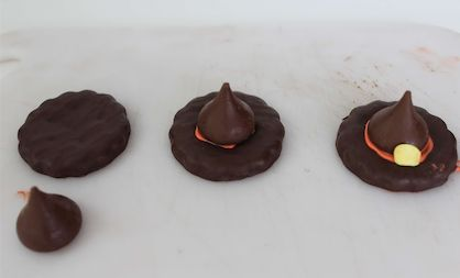 Witches Hats Assemble 9-30