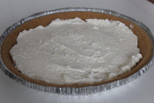 2 Layer No Bake Pumpkin Pie 2 10-29