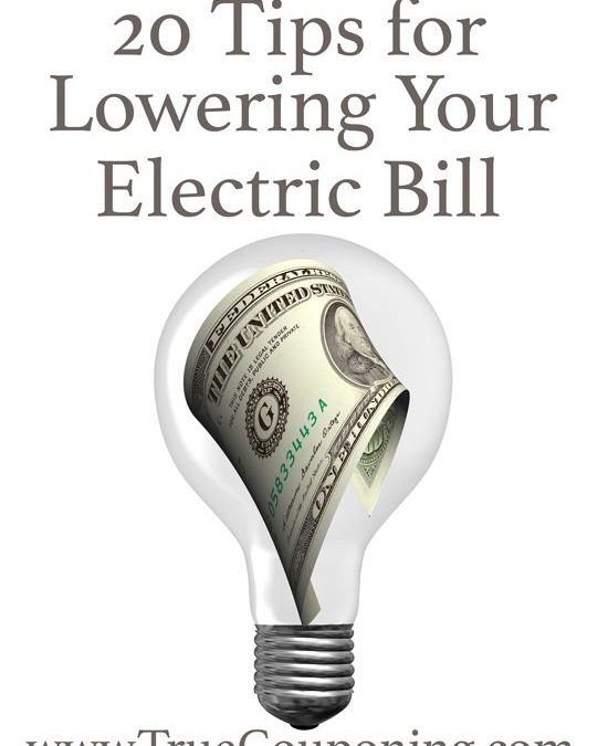 Summer Heat is Here! Keep That Electric Bill Under Control With These Simple Tips!