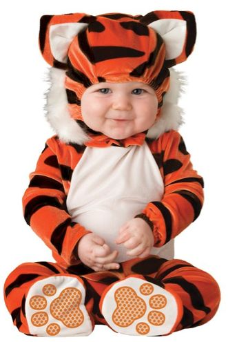 Baby Tiger Halloween Costume just $17.92, Shipped FREE*