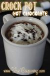 Easy Hot Chocolate Recipe to Make for a Crowd