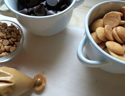 Easy Acorn Cookies 1 10-12