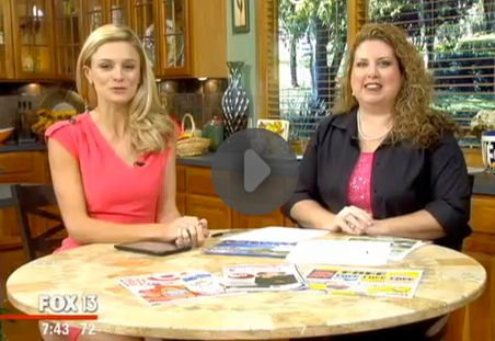 Fox 13 Savings Segment ~ Learn About the New Publix Coupon Policy!