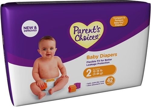 Parents choice diapers coupons printable