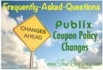Publix FAQs
