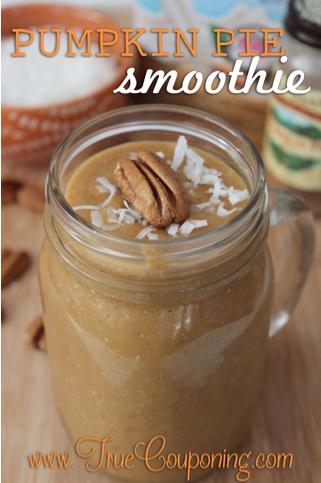 Pumpkin Pie Smoothie Recipe Main 10-7