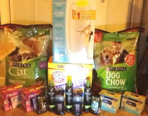 A True Couponing Testimonial from Shannan M.! She spent only $29 on all this at Target!