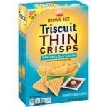 Triscuit Thin Crisps, 7.6 oz