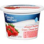 Weight Watchers Cream Cheese Spread