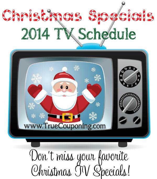Christmas-Specials