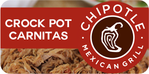 Our Crock Pot Carnitas Recipe was Featured on Huffington Post! How Cool?!