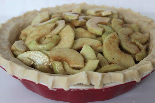 Dutch Apple Pie 4 11-3