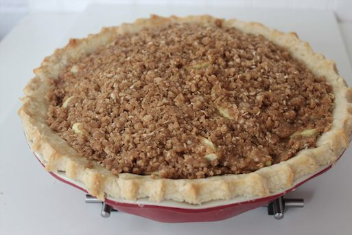 Dutch Apple Pie 5 11-3
