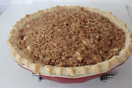 Dutch Apple Pie 5 11-3
