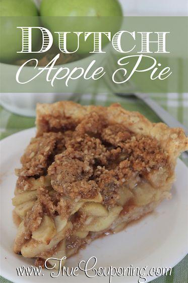 Dutch Apple Pie Main 11-3