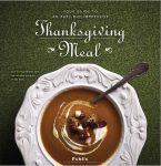 PUblix Thanksgiving Meal Qbook