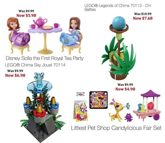 Shop the Target Toy Clearance and Save Up to 65%!
