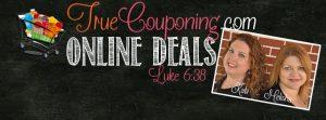 True-Couponing-Online-Deals-Header