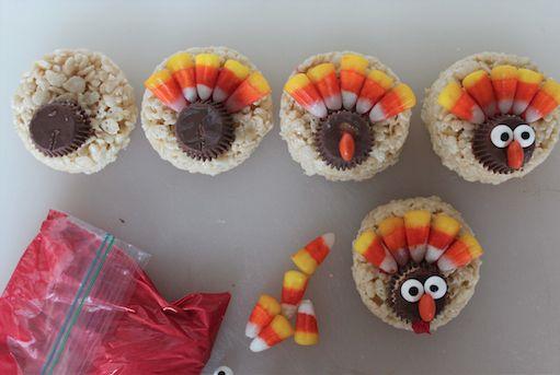 Turkey Krispy Treats 2 11-3