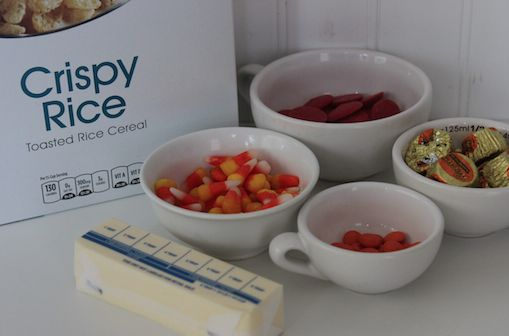 Turkey Krispy Treats Ingredients 11-3