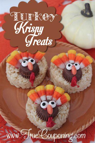 Turkey Krispy Treats Main 11-3