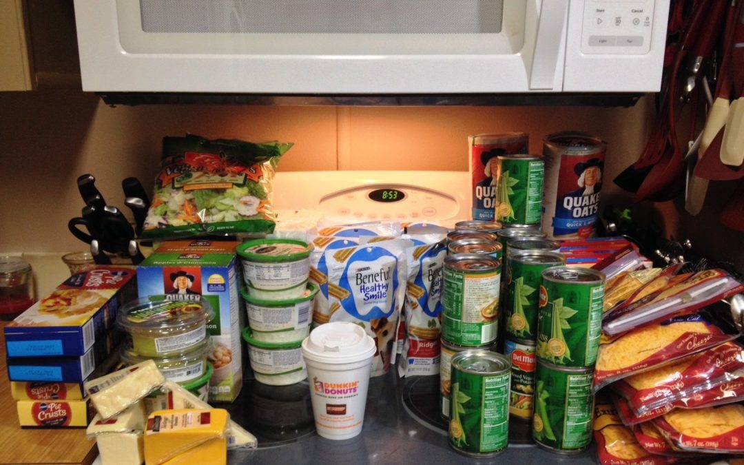 A True Couponing Testimonial from Carol W.! She SAVED $168.74 on all this…