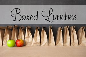 Boxed-Lunches