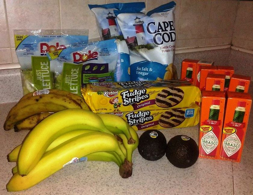 A True Couponing Testimonial from Carolina T.! She saved $30 on all of this…