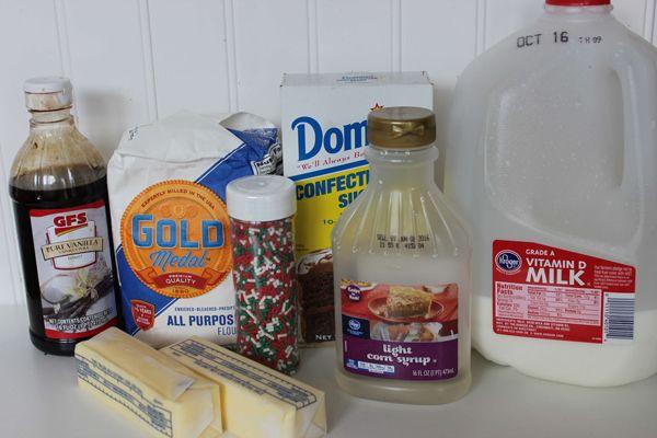 Christmas-Thumbprint-Cookies-Ingredients