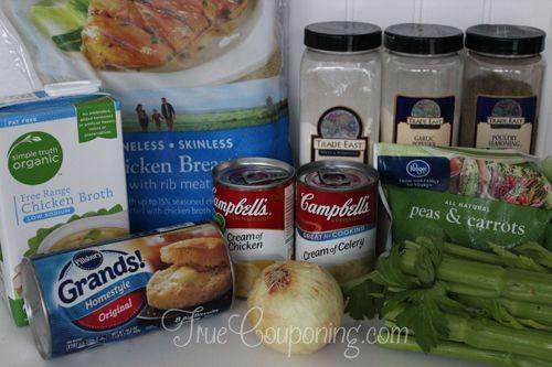 Crock-Pot-Chicken-and-Dumplings-Ingredients