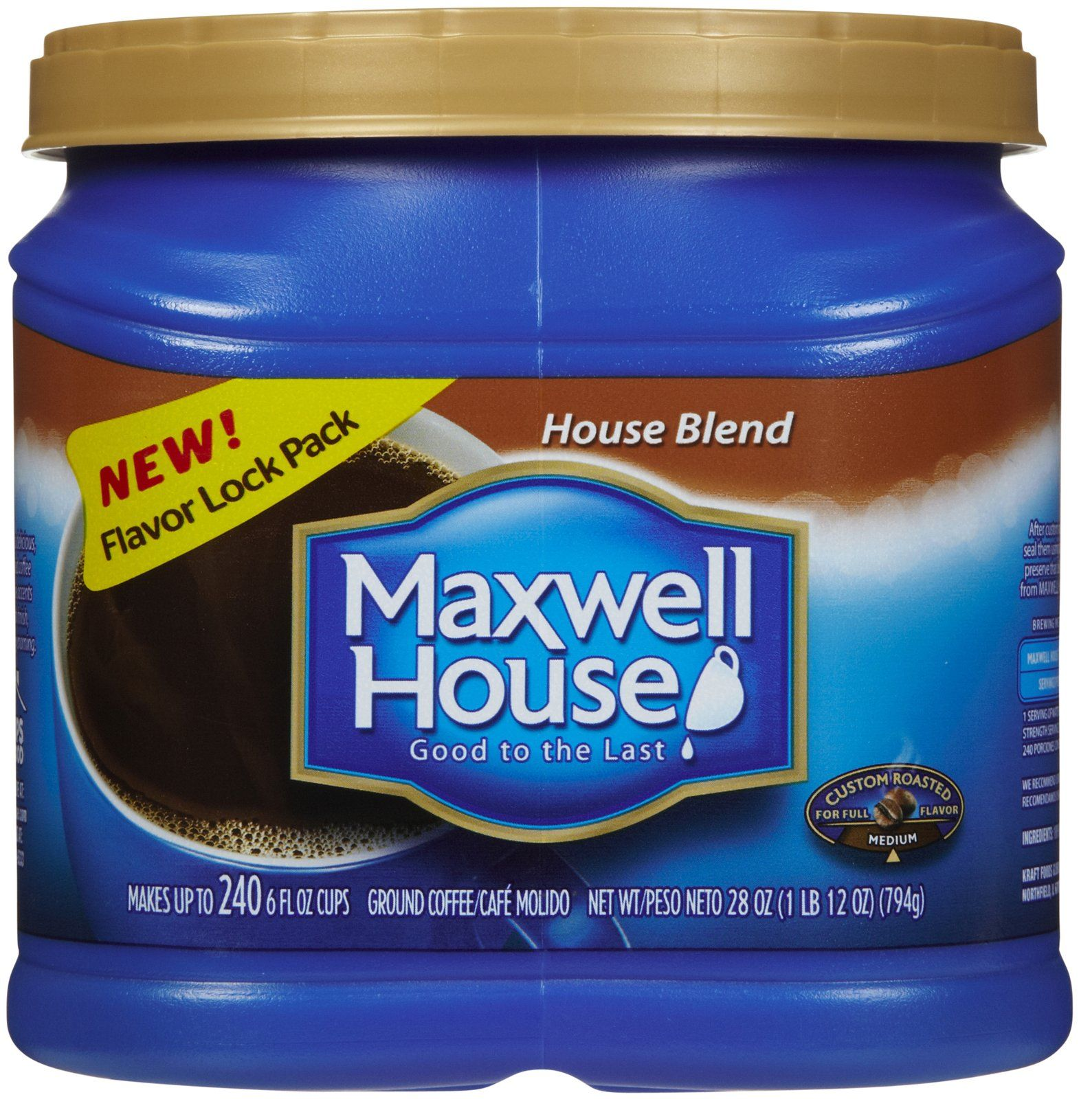 maxwell house coffee sucks
