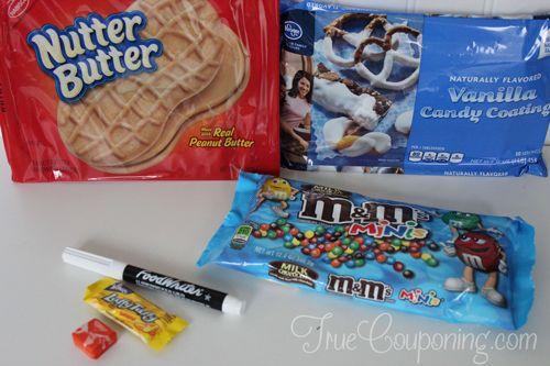 Nutter-Butter-Snowmen-Ingredients