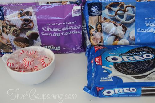 Oreo-Peppermint-Bark-Ingredients