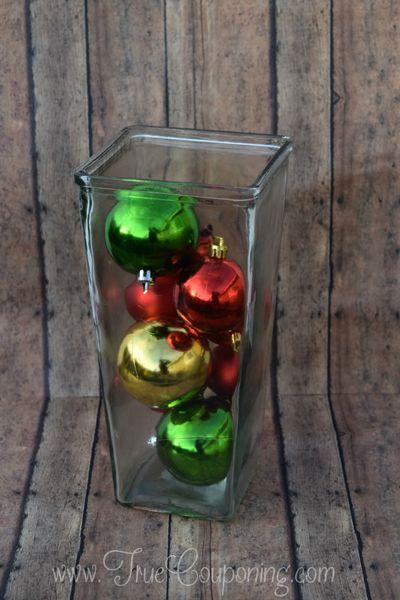 Ornament-Vase